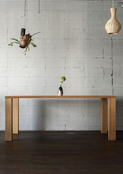 LLAMA FACTORY / DINING TABLE / LMF- DT01 1800
