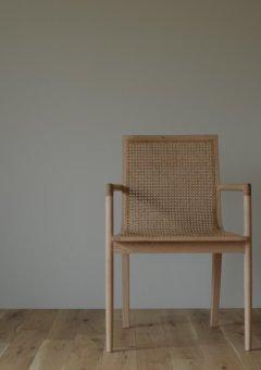armchair 秋友家具製作室