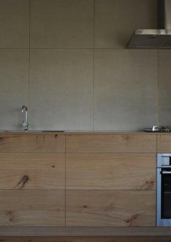 kitchen 秋友家具製作室