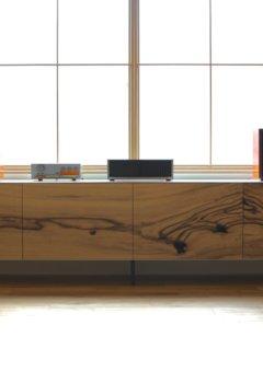 low cabinet 秋友家具製作室