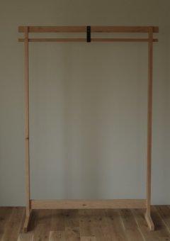 coat hanger 秋友家具製作室