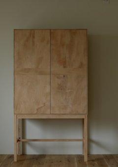chest 秋友家具製作室